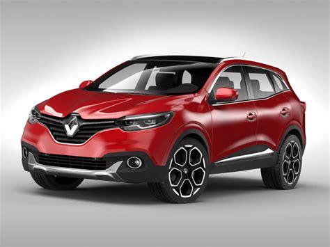 Renault Modele 2018