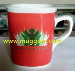 Mug Kecil Gelas Melamin Kecil pabrik gelas keramik promosi untuk mug souvenir korporat pabrik mug keramik cangkir souvenir
