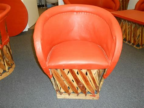 equipales chairs rustic mexican patio furniture ebay