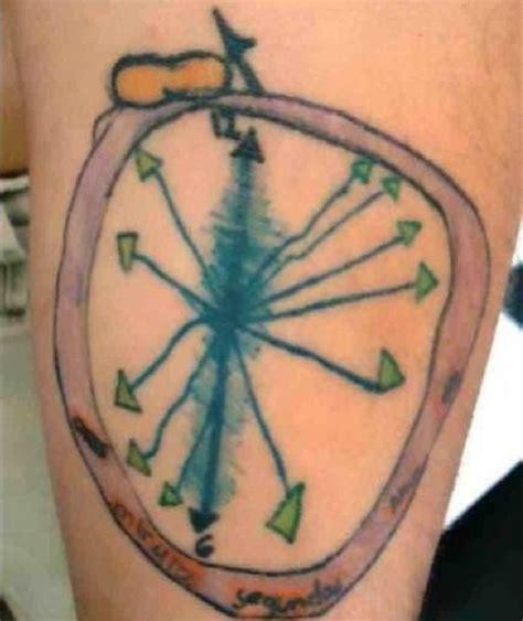 tattoo tribal fail 15 hilarious tattoo fails