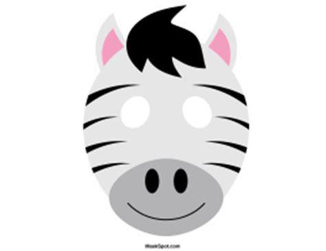 printable zebra face zebra face template www pixshark com images galleries