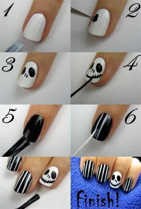 Fingernägel Lackieren Muster Selber Machen by Schwarz Wei 223 E Geln 228 Gel Selber Machen 70 Geln 228 Gel Muster
