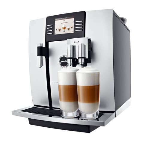 Jura Coffee Machine jura giga 5 coffee machine jura impressa bean to cup
