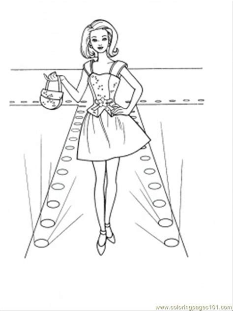 color pattern fashion fashion design coloring pages az coloring pages