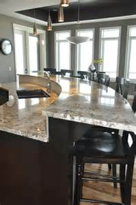 kitchen islands with bar best 25 quartz counter ideas on quartz