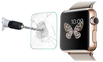 Loca Tempered Glass Iphone 55s Screen Mate Tough Glass watches deals coupons groupon