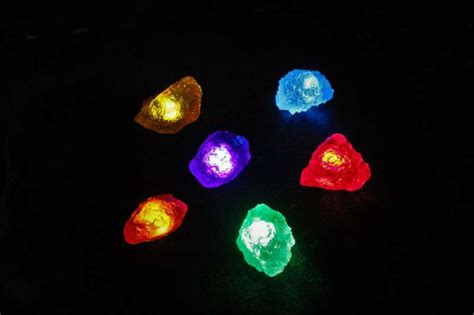 infinity stones what if the infinity stones were being used in the