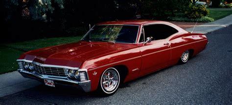 chevrolet impala pics pics for gt 1967 chevy impala ss wallpaper