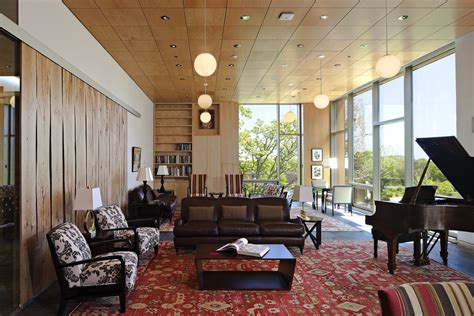 jewish home decor university s jesuit community center overhauls ecological