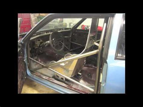 1985 monte carlo build up youtube