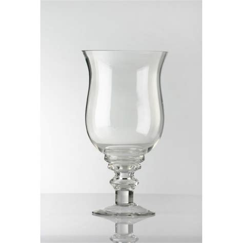 Vases To Hire by Hurricane Vase 163 4 Each To Hire