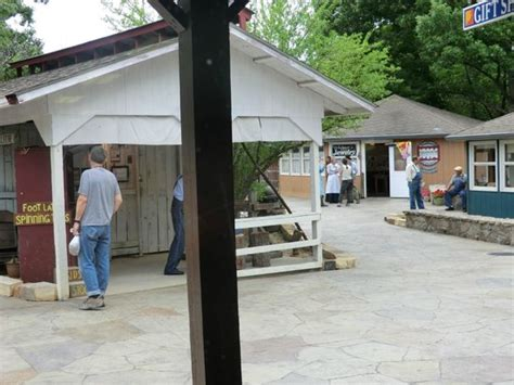 Mountain View Garden Center by The Picture Of Ozark Folk Center State Park