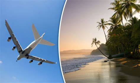 fly to costa rica from this may for just 163 299 return with thomson travel news travel