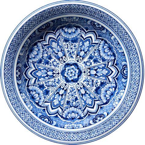 Blue Plate delft blue plate moooi carpets