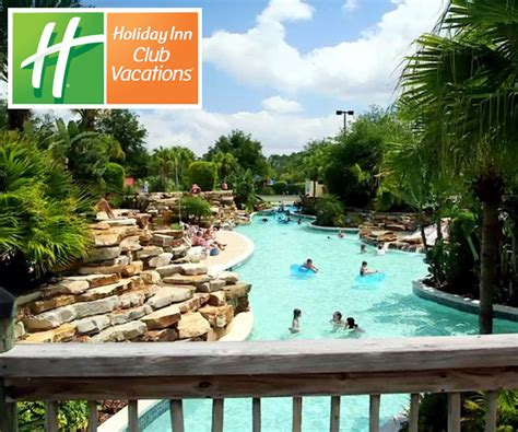 Perkopolis: Holiday Inn Club Vacations