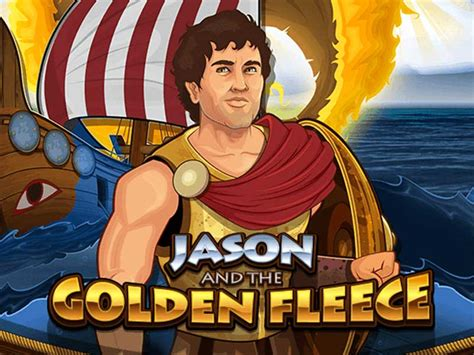 play slot jason   golden fleece  microgaming