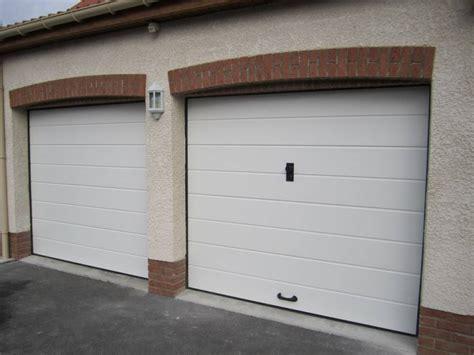 garage bapaume portes de garage aluminium et creations