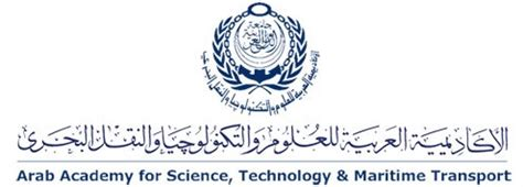 Arab Academy For Science Technology And Maritime Transport Mba by Community Service And Continuing Education Programs