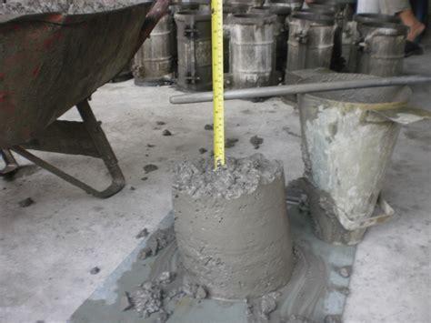Alat Test Slump uji slump beton teknik sipil unikom