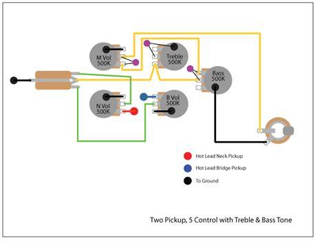 gretsch reverend wiring combo in a rickenbacker