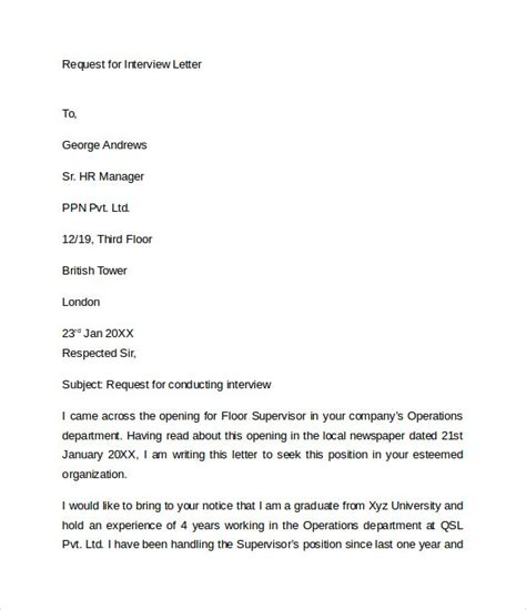 Explanation Letter For Leaving A Sle Letter Of Explanation 7 Documents In Word