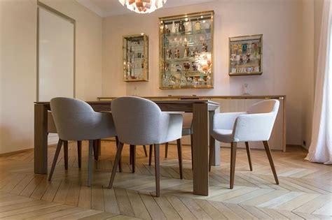 Table Et Chaises Salle A Manger by Table Et Chaise Pour Salle 224 Manger Moderne