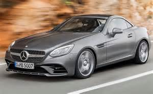 Mercedes Photos Mercedes Amg Slc 43 Launched At Rs 77 50 Lakh Ndtv