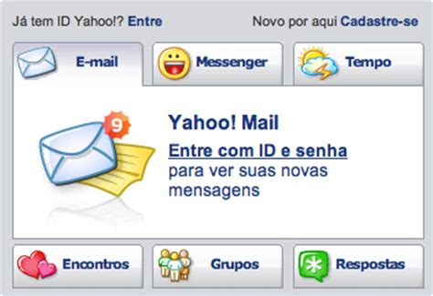 mail yahoo br yahoo brasil ganha novo personal assistant google discovery
