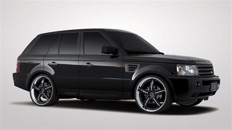 land rover range rover 2008 2008 land rover range rover information and photos