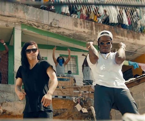 skrillex asap rocky missinfo tv 187 new video asap rocky feat skrillex birdy