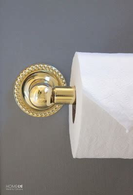 M S Toilet Paper by The Painted Vanity Home Made By Carmona