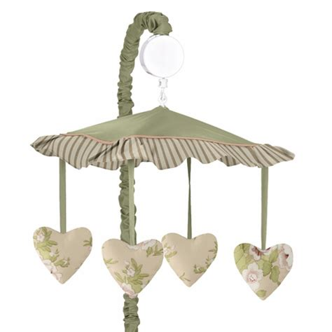 Baby Annabel Musical Crib Mobile Only 23 99 Baby Annabel Crib