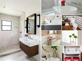 before and after bathroom remodels on a budget hgtv 5 budget friendly bathroom makeovers hgtv