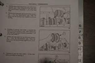 new tc35d tc40d tc45d service workshop repair book manual 86618104