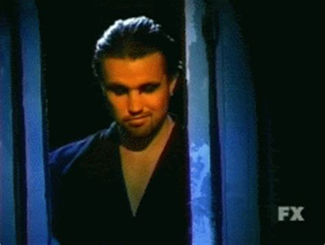 its always sunny in philadelphia eyes gif find & share