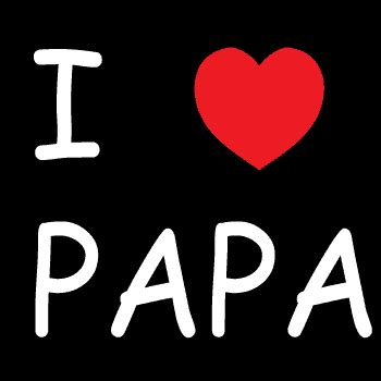 images of love you papa papa pirate
