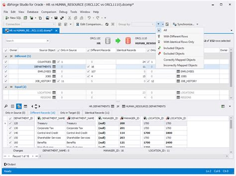 database design guidelines in oracle oracle management gui tools oracle ide for developers