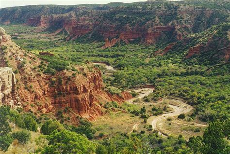 caprock canyons state park search in pictures