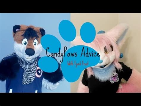 youtube fjord frost young furries candypaws advice ft fjord frost youtube
