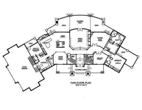 Luxery House Plans by Americas Best House Plans Free House Plans