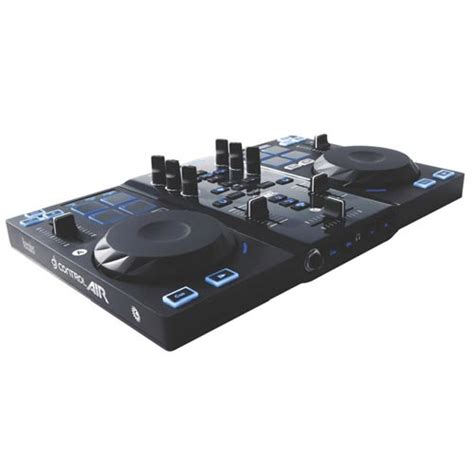 console dj hercules air buy hercules dj air dj console at best