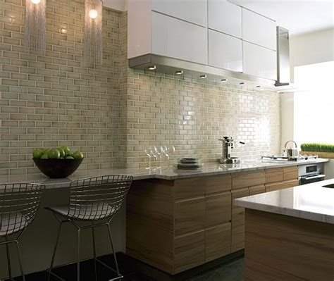 subway tiles kitchen the beauty of subway tiles in the kitchen