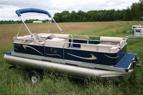 pontoon boat prices used used boats for sale iboatscom autos post