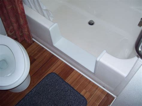 convert to mobile 8 best bathtub to walk in shower conversion inserts