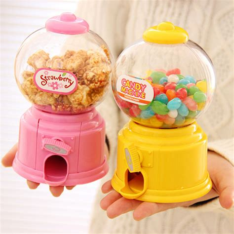 Favors Sweet Machine diy baby favors sweet machine colorful piggy ᗛ bank bank saving coin box for