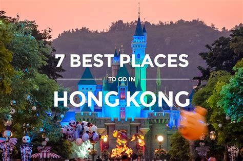 tourist spots  hong kong  budget trip blog
