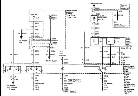 f550 engine diagram wiring diagram with description
