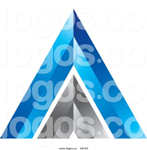 how 3d design is changing brand marketing qa graphics royalty free clip art vector logo of a 3d silver and blue