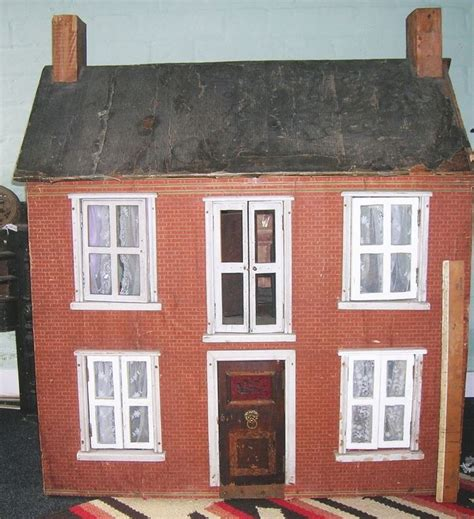 antique doll houses for sale as 25 melhores ideias de doll houses for sale no pinterest casa da barbie