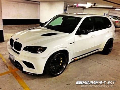 abbott456's 2010 bmw x5m bimmerpost garage
